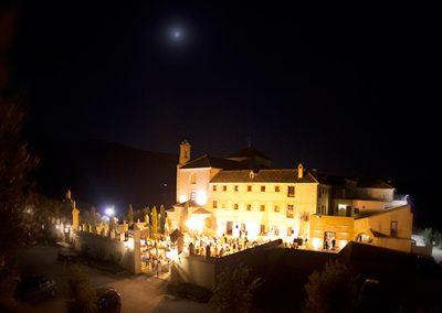 Fiesta con luna
