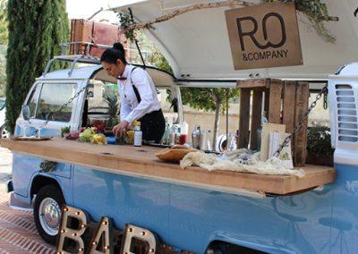 Food Truck de eventos