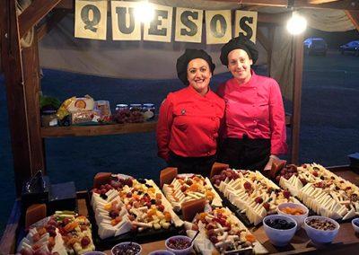 Dos camareras
