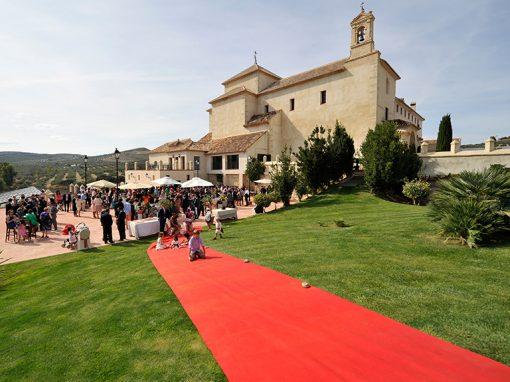 Espacios y Salones Hotel La Magdalena