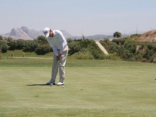 eventos deportivos de golf