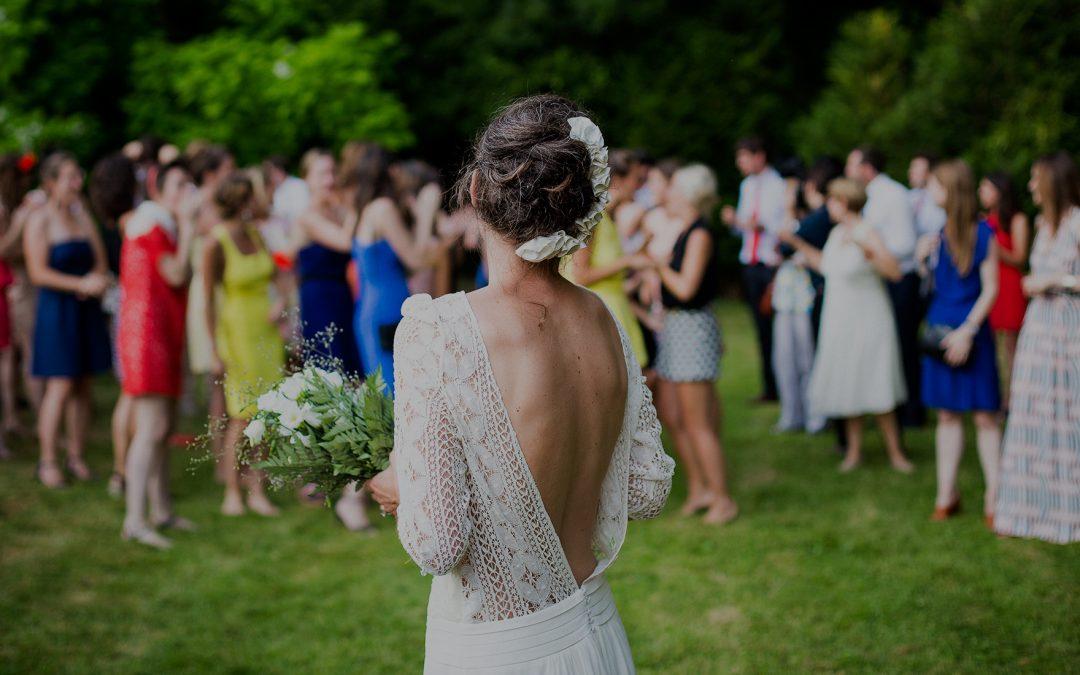 Celebración de bodas en Antequera