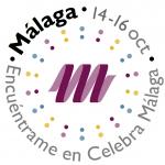 logo de celebra malaga 2016