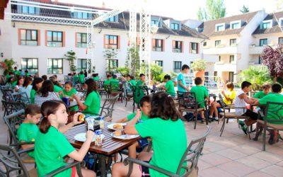 Planazo infantil de verano en Antequera
