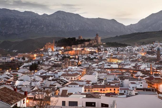 Turismo en Antequera… ¿Qué visitar?