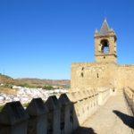 Alcazaba árabe de Antequera