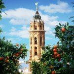 iglesia renacentista en Antequera