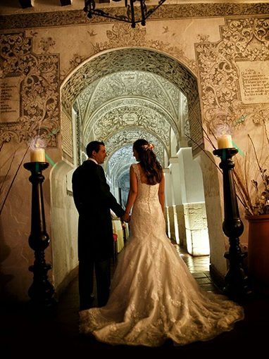 Ideas para bodas de invierno