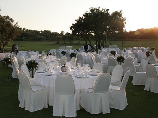 """Eventos Antequera Golf es ganador del """"Exellence 2017"""" por su organización de bodas"""