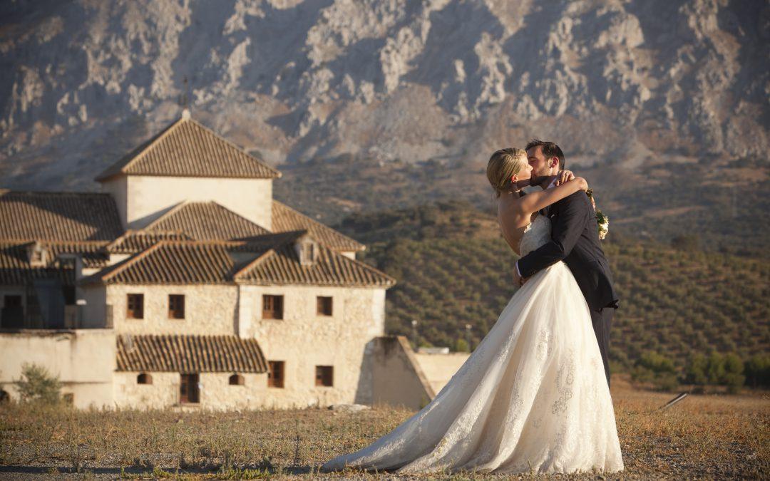 Septiembre, el mes ideal para celebrar bodas