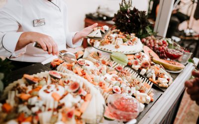 Claves de un catering perfecto