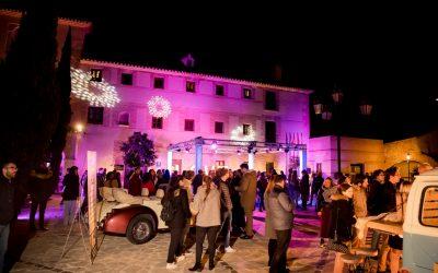 Más de 200 novios participaron en la Wedding Night organizada por el Grupo Antequera Golf