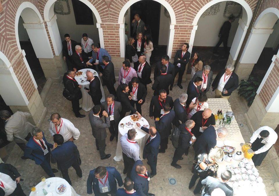 Grupo Antequera Golf, expertos en organización de congresos